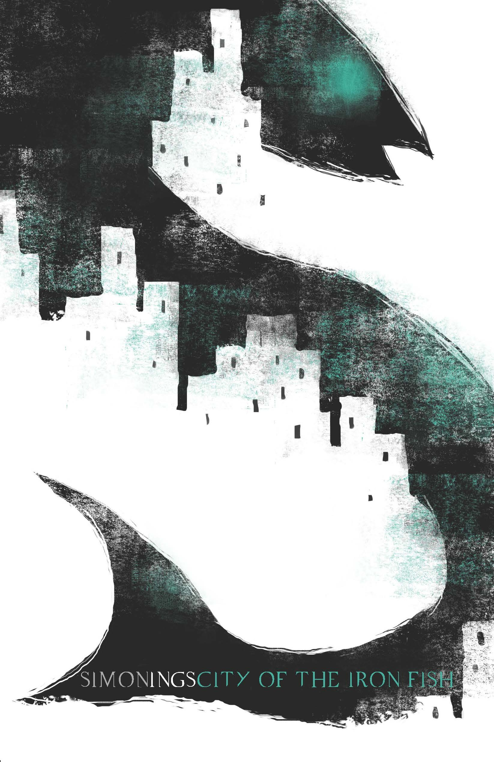 Book Cover Illustration Jobs Uk : Cover for simon ings s wolves wins gold medal from society