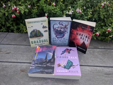 10th august publication day photo