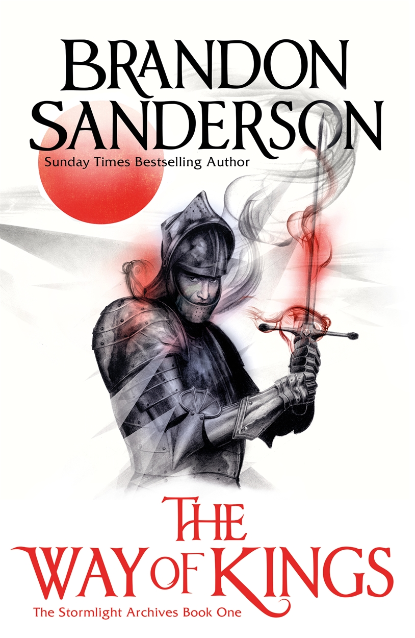 The Way of Kings by Brandon Sanderson | Gollancz - Bringing You News From  Our World To Yours