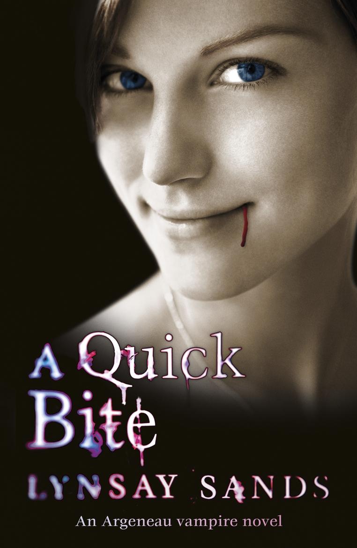 A Quick Bite PDF Free Download