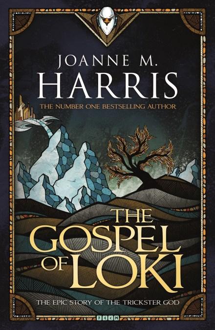 The Gospel of Loki by Joanne M Harris | Gollancz - Bringing You ...