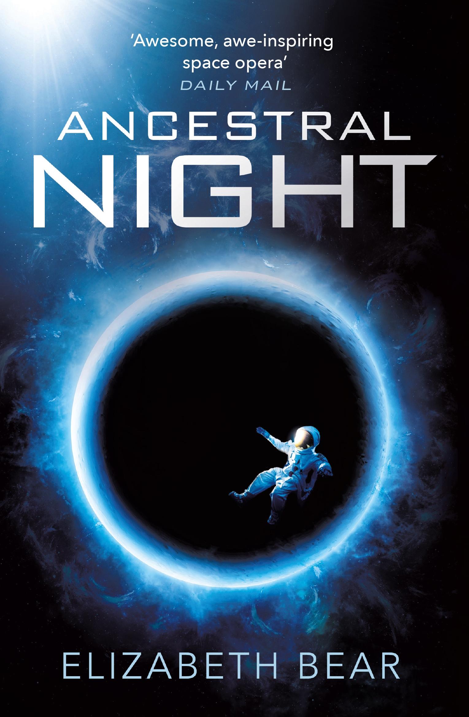 Image result for ancestral night
