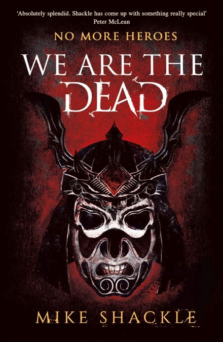 Image result for We Are The Dead