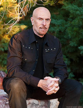 Terry Goodkind: An Obituary