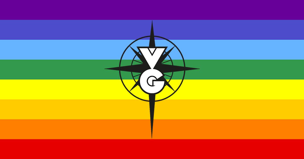Gollancz's Pride Reading List
