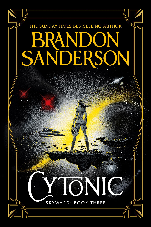 Gollancz to Publish Skyward Flight Novellas by Sunday Times Bestselling Author Brandon Sanderson